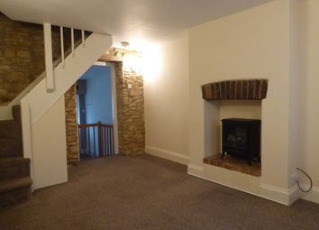 Thumbnail 3 bedroom terraced house to rent in Alfred Terrace, Chipping Norton