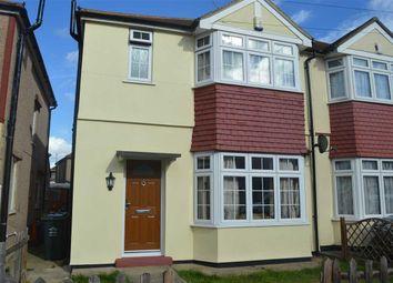 Thumbnail 3 bedroom property for sale in Marina Drive, Dartford