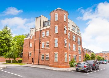 Thumbnail 1 bed flat for sale in Bandy Fields Place, Salford