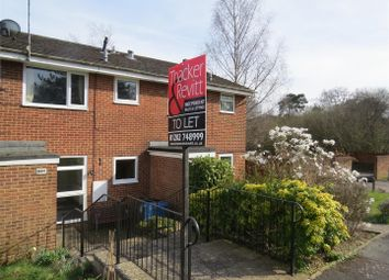 Thumbnail 1 bed flat to rent in King John Avenue, Bournemouth