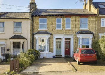 Thumbnail 4 bed terraced house for sale in Gordon Hill, Enfield