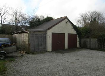 Thumbnail Detached house for sale in Blackwater, Truro, Cornwall