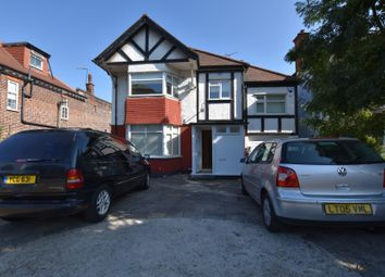 Thumbnail 4 bed detached house to rent in Greyhound Hill, London