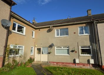 1 bed flat for sale in Elliot Crescent, East Kilbride, Glasgow G74