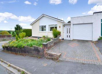 Thumbnail 2 bed detached bungalow for sale in Gaze Hill, Newton Abbot, Devon