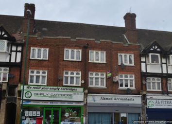 Thumbnail 2 bed flat to rent in Court Parade, Wembley