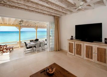 Thumbnail 5 bedroom detached house for sale in Mullins Beach, St. Peter, Barbados