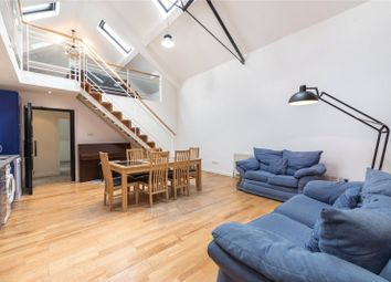 Chenies Mews, London WC1E. 2 bed mews house