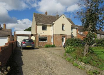 Thumbnail 3 bed detached house for sale in High Street, Old Village, Corby