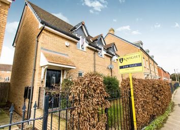 Thumbnail 1 bed property for sale in Little Casterton Road, Stamford