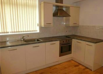 Thumbnail 1 bedroom flat to rent in Gray Road, Ashbrooke, Sunderland, Tyne And Wear