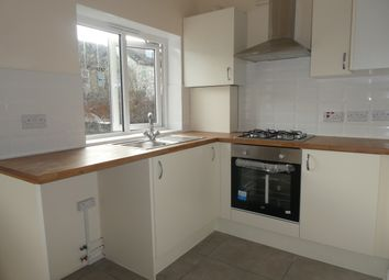 Thumbnail 1 bed flat to rent in Cobham Street, Gravesend