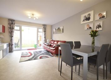 Thumbnail 4 bedroom terraced house for sale in Durnford Avenue, Ashton, Bristol