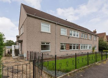 Thumbnail 3 bed flat for sale in Mossgiel Avenue, Rutherglen, Glasgow