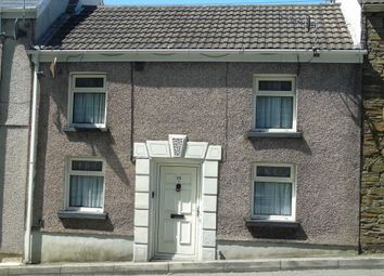 Thumbnail 2 bed terraced house for sale in Millfield Road, Felinfoel, Llanelli