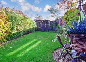 Thumbnail 3 bed semi-detached house for sale in Winterfolly, Basildon, Essex