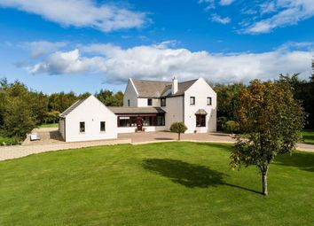 Thumbnail 5 bed property for sale in West Harwood Crofts, West Calder