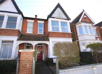 Thumbnail 1 bed flat for sale in Boscombe Road, Southchurch Village, Southend On Sea, Essex