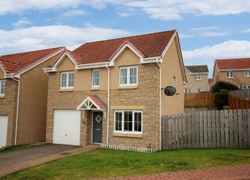 Thumbnail 4 bed detached house for sale in 2 Woodlands Crescent, Westhill, Inverness