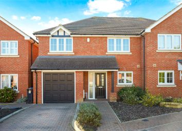 4 bed semi-detached house for sale in Rosemead Close, Surbiton KT6