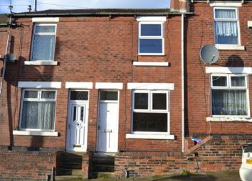 Thumbnail 2 bed terraced house to rent in Albion Road, Rotherham
