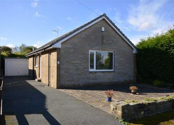 Thumbnail 2 bed detached bungalow for sale in 4, Moorland Close, Heights