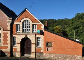 Thumbnail 3 bed semi-detached house for sale in The Old Chapel, 28c Lady Street, Dulverton, Somerset
