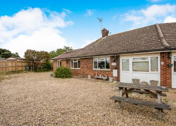 Thumbnail 3 bed terraced bungalow for sale in Moorlands, Hollesley, Woodbridge