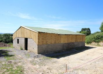 Thumbnail 3 bedroom property for sale in Nadderwater, Exeter