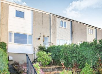Thumbnail 2 bed terraced house for sale in Oak Place, Dalkeith