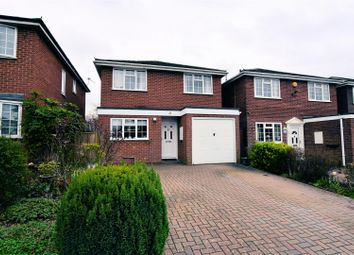 Thumbnail 4 bed detached house for sale in Childrey Way, Tilehurst, Reading