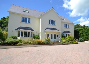 Thumbnail 5 bed detached house for sale in Sycamore Grove, Haverfordwest