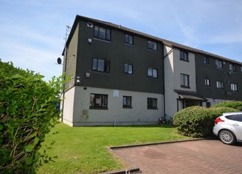 Thumbnail 2 bed flat to rent in Teviot Avenue, Aveley, South Ockendon