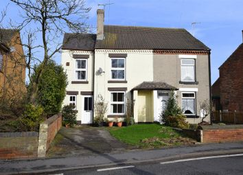 Thumbnail 3 bed semi-detached house for sale in The Delves, Swanwick, Derbyshire