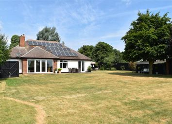 Thumbnail 5 bedroom bungalow to rent in Highcroft, Highcroft, Stewkley Lane, Mursley
