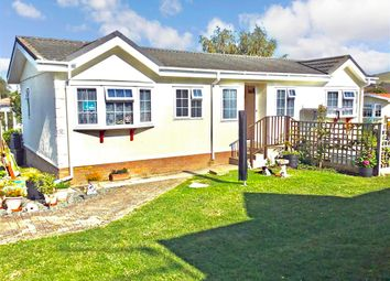Church Lane, Upper Beeding, Steyning, West Sussex BN44. 2 bed mobile/park home