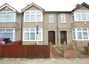 Thumbnail 3 bed property to rent in Marlborough Road, Romford