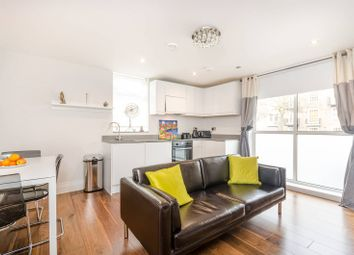 Thumbnail 1 bed flat for sale in New Park Road, Brixton Hill