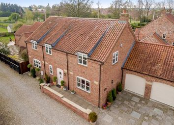 Thumbnail 4 bed detached house for sale in Aldwark, York