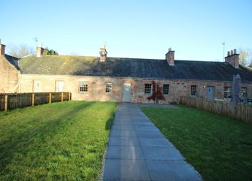 Thumbnail 2 bed bungalow to rent in Fettercairn, Laurencekirk