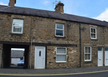 Thumbnail 1 bed flat for sale in West Road, Prudhoe