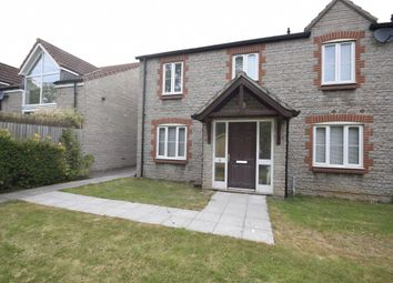 2 bed terraced house to rent in Green Park, Southway Drive, Warmley, Bristol BS30