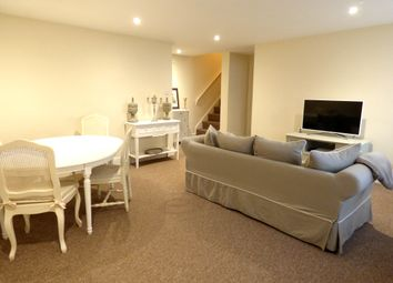 Thumbnail 1 bed mews house to rent in Balvernie Grove, Southfields