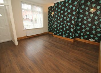 Thumbnail 2 bedroom terraced house for sale in St Augustine Street, Halliwell, Bolton, Lancashire