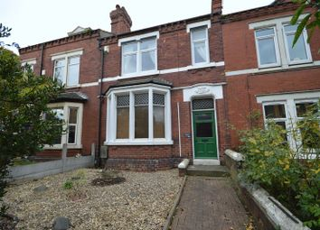Thumbnail 4 bed terraced house to rent in Ferrybridge Road, Castleford