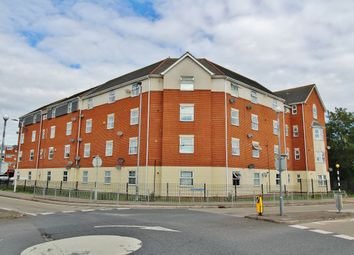 Clay Hill Road, Basildon SS16. 2 bed flat