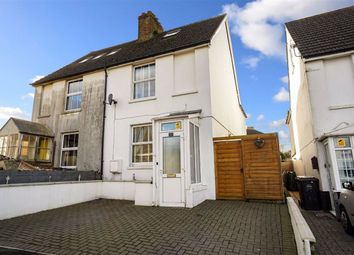 Thumbnail 2 bed semi-detached house for sale in Maplehurst Road, St. Leonards-On-Sea, East Sussex