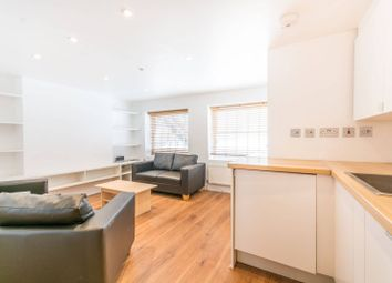 Thumbnail 1 bed flat to rent in Norfolk Place, Hyde Park Estate