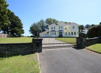 4 bed detached house for sale in The Knoll, Cronk Ruagh, Lezayre IM7