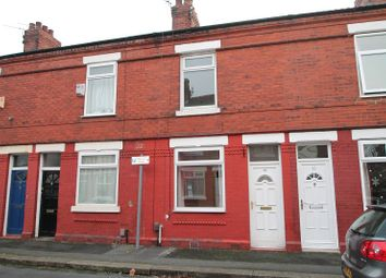 Thumbnail 2 bedroom terraced house to rent in Howells Avenue, Sale, Cheshire